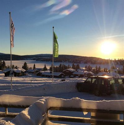 Sport 1 Sjusjøen sportsbutikk på fjell